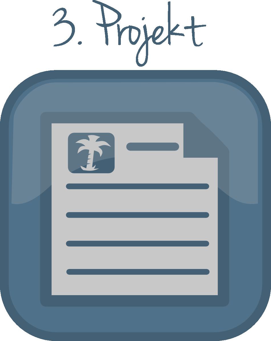 Beschreibung des persönlichen Kreditprojekts bei auxmoney