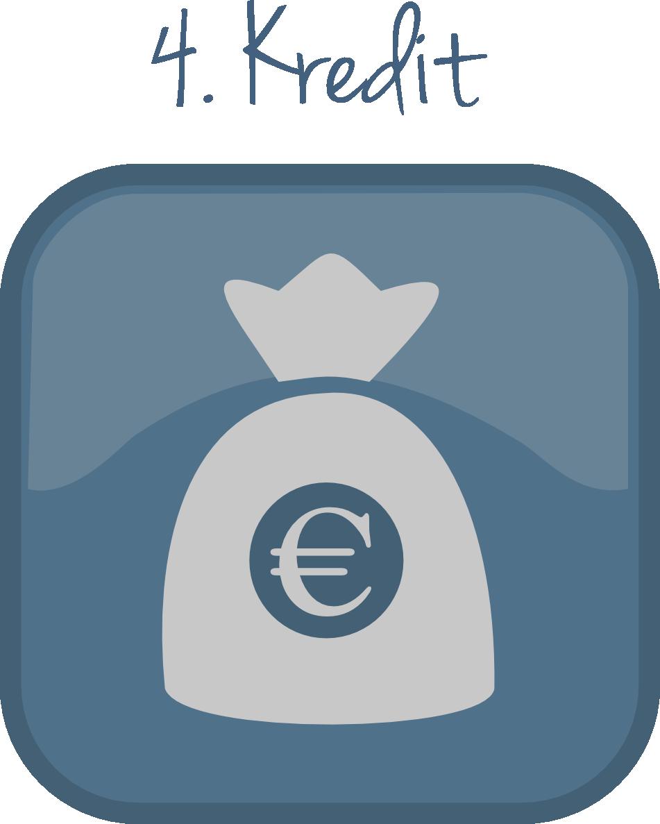 Kreditauszahlung an Kreditnehmer bei auxmoney