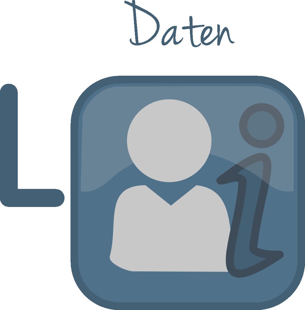 Login-Daten als Kreditnehmer