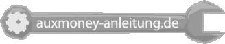 Auxmoney-Anleitung
