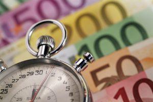 Kredite über auxmoney finanzieren